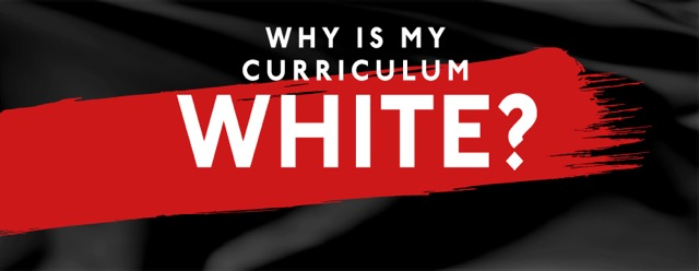 whyismycurriculumwhite